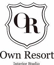 ショップロゴ画像(Own Resort(オウンリゾート) 三島本町店|静岡)
