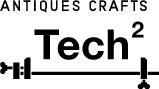 ショップロゴ画像(ANTIQUES CRAFTS Tech²|東京)