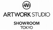ショップロゴ画像(ARTWORKSTUDIO TOKYO SHOWROOM|東京)