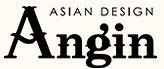 ショップロゴ画像(ASIAN DESIGN Angin(アギン)|茨城)