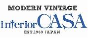 ショップロゴ画像(interiorCASA 恵比寿ショールーム|東京)