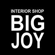 ショップロゴ画像(INTERIOR SHOP BIGJOY|愛知)