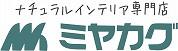 ショップロゴ画像(ミヤカグ|広島)