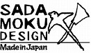 ショップロゴ画像(SADAMOKU DESIGN|兵庫)