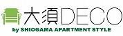 ショップロゴ画像(大須DECO|愛知)
