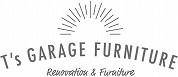 ショップロゴ画像(T's Garage Furniture|群馬)