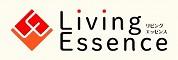 ショップロゴ画像(Living Essence|静岡)