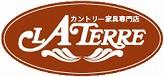 ショップロゴ画像(LATERRE|大阪)
