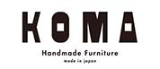 ショップロゴ画像(KOMA shop|東京)