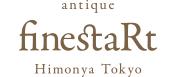 ショップロゴ画像(finestaRt(フィネスタルト)|東京)